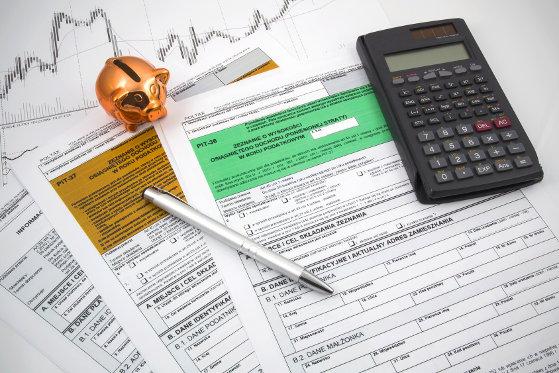 Zorganizowanie odpowiedniej procedury w celu zwrotu nadpłaconego podatku za granicą