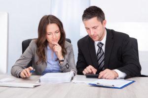 Obowiązek złożenia sprawozdania finansowego w KRS